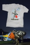 "T-Shirt ""simply the best"" aller Huntervereine der Schweiz (2) - Preview"