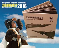 Fotobuch Zigermeet 2016 - Preview